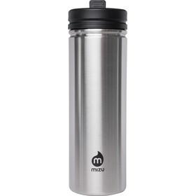 MIZU M9 Bottle with Straw Lid 900ml stainless